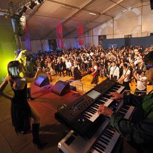 mondiali kendo wkc concerto musicale