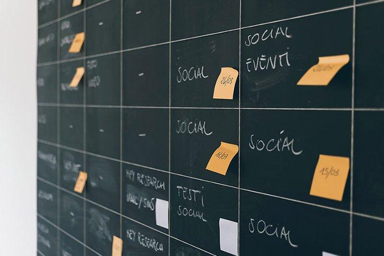 inbound marketing definizione piano editoriale