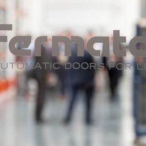 fermator open day logo doors