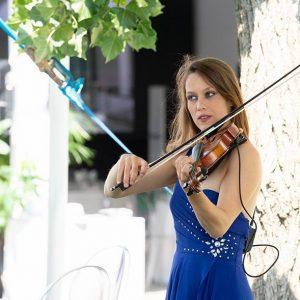 fermator open day musica violino