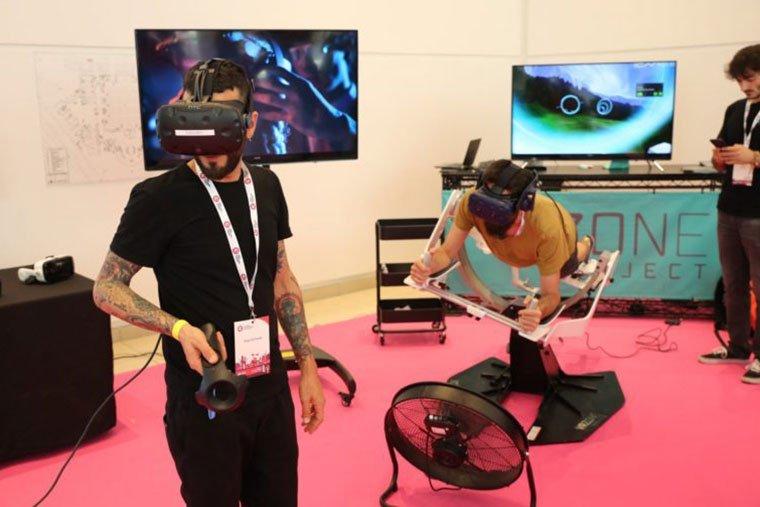 web marketing festival realtà aumentata