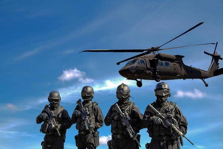 analisi della concorrenza forze speciali SWOT