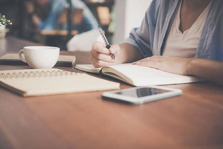 programmare la pubblicazione per gestione blog