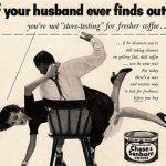 pubblicità sessiste Chase