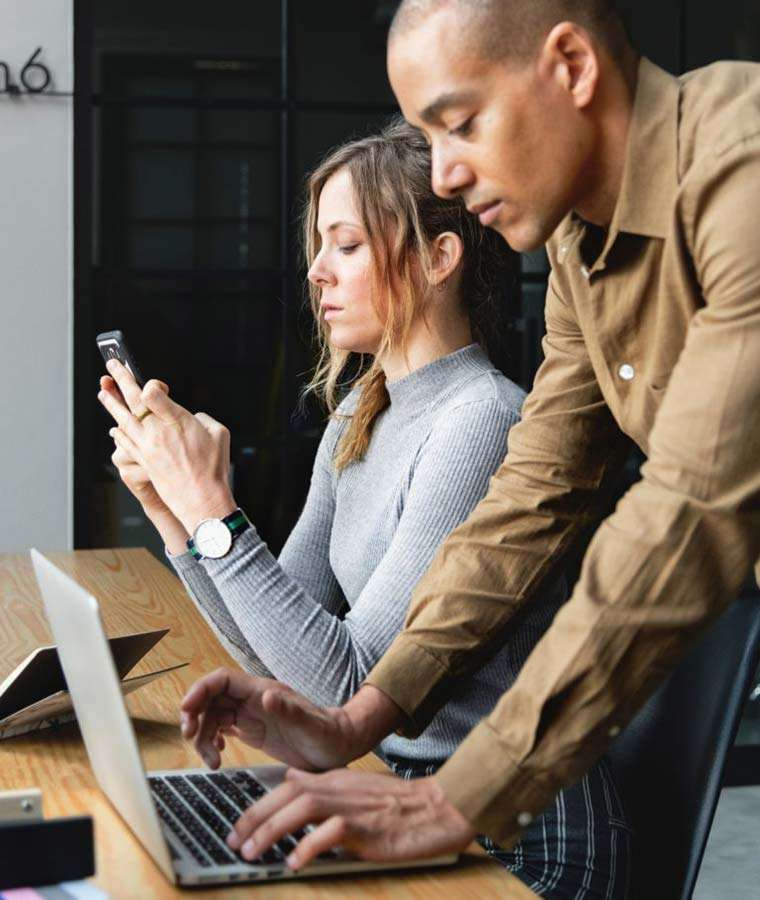 targetizzazione social media advertising