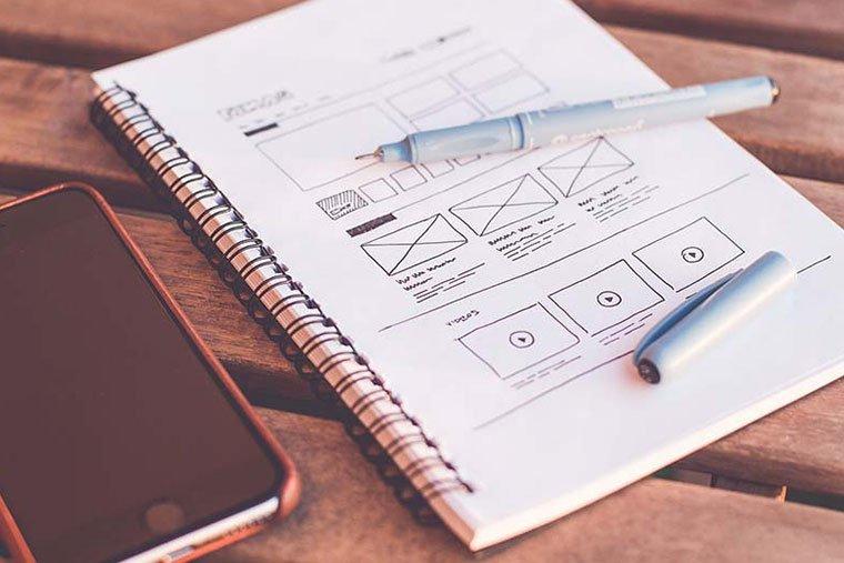 User experience design per un sito - seo checklist