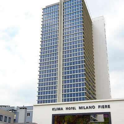 Klima Hotel Milano Fiere location eventi aziendali