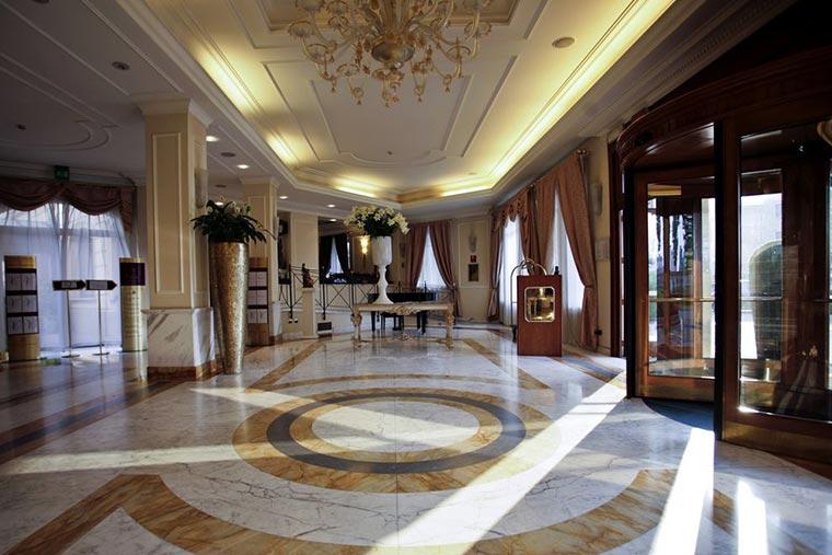 Gran Visconti Palace location eventi aziendali milano