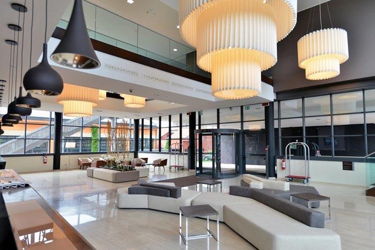 Hilton Garden Inn location eventi aziendali milano