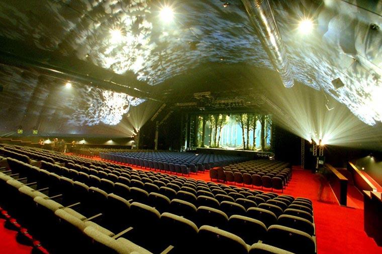 Teatro della Luna Milano