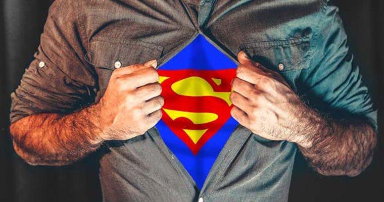 checklist eventi essere superman per portare a termine tutti gli impegni