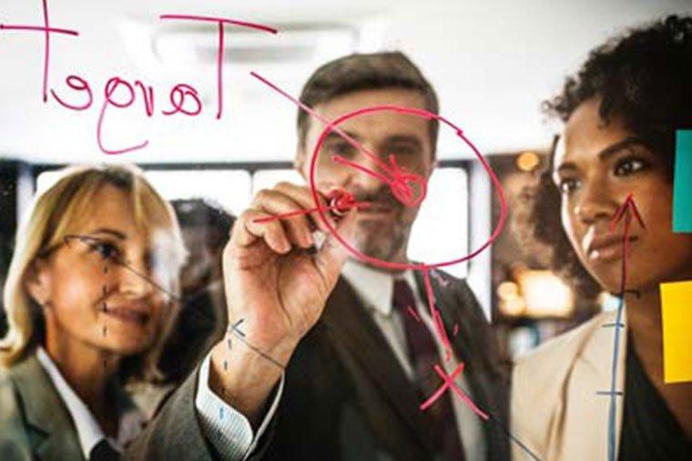 strategia di marketing inbound per raggiungere target