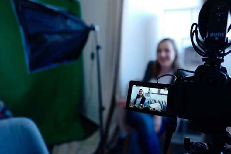 video presentazioni aziendali