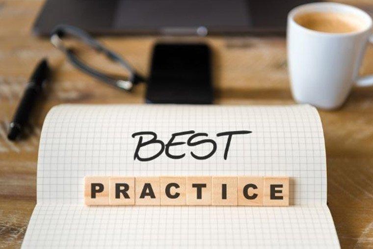 best practice google per posizionamento