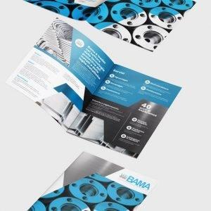 bama technologies brochure