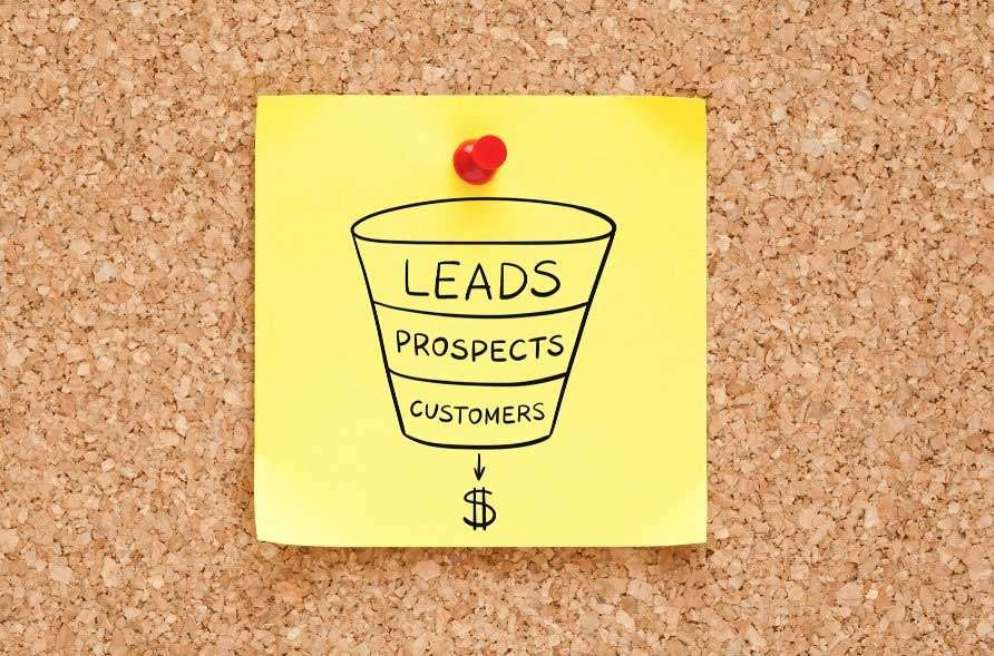 marketing locale strategia di lead generation