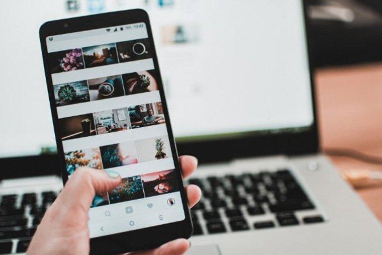 videotutorial diretta social da smartphone