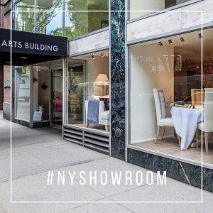C&C Milano layout social NY showroom