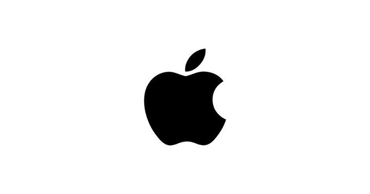logo aziendale apple