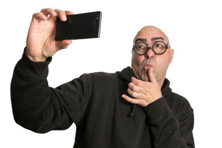 social media manager protagonista