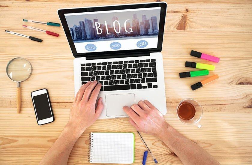 Articoli per blog