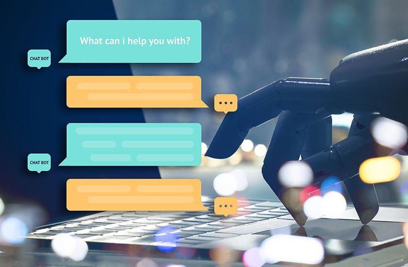 Testi per chatbot