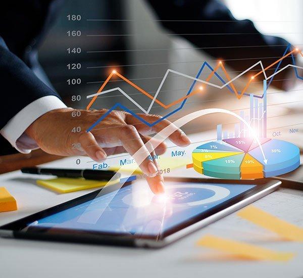 Digital marketing sviluppo rete