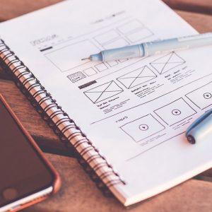 Web Design Trend 2021
